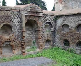 Isola Sacra: la Necropoli di Porto (ANNULLATA)