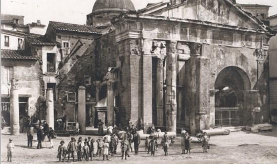 Il Ghetto di Roma