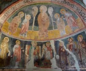 La Chiesa di Santa Passera - Apertura su prenotazione