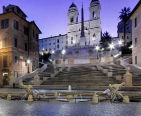 La Roma Barocca