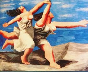 PICASSO - Tra Cubismo e Classicismo: 1915-1925