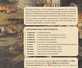 La Roma Medievale