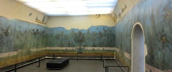 Museo Nazionale Romano di Palazzo Massimo - Domeniche a ingresso gratuito