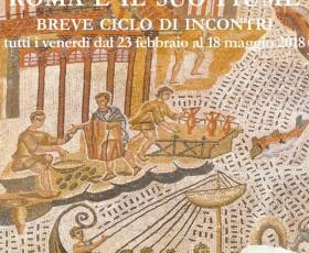 Roma e il suo fiume