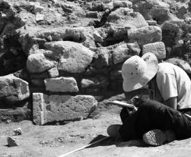 Mano nella mano…con l'Archeologo