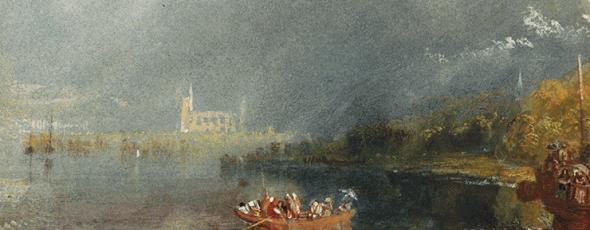 Turner - Opere della Tate