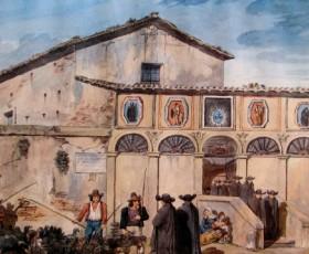 La Basilica di San Vitale e l'Ariana Chiesa di Sant'Agata dei Goti
