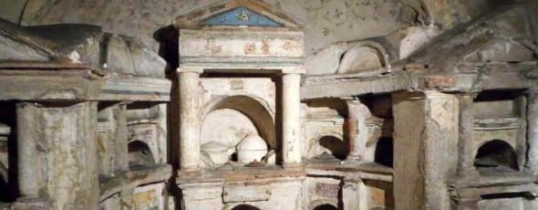 Il Colombario di Pomponio Hylas - Apertura su prenotazione – visita esclusiva