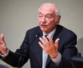 Piero Angela alla Notte Europea dei Ricercatori 2018 riceverà cittadinanza onoraria di Frascati