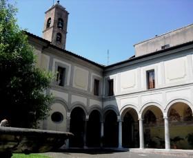 Il Complesso di Sant'Onofrio al Gianicolo