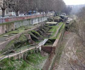 L' Emporium, l'antico porto fluviale di Roma - Apertura straordinaria
