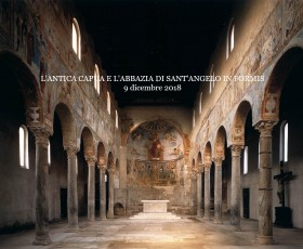 L'antica città di Capua e l'Abbazia di Sant'Angelo in Formis