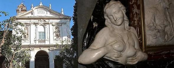 Il Complesso di Sant'Isidoro degli Irlandesi e la Cappella Da Sylva - APERTURA STRAORDINARIA