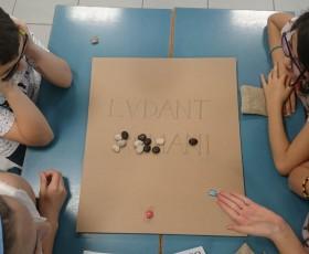 """""""Ludendo discimus"""" - Giochi e giocattoli nella Roma antica"""