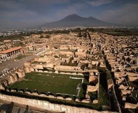 Un giorno a Pompei - Escursione giornaliera