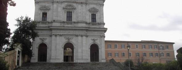 Gli Oratori del Celio e la Biblioteca di Agapito