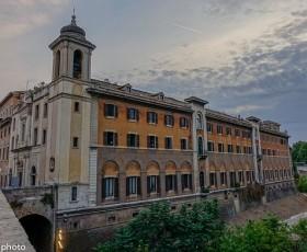 La Chiesa di S. Giovanni Calibita e l'antico complesso ospedaliero Fatebenefratelli - Apertura straordinaria
