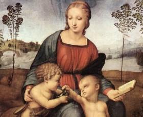"""Visita guidata alla Mostra """"Raffaello"""""""