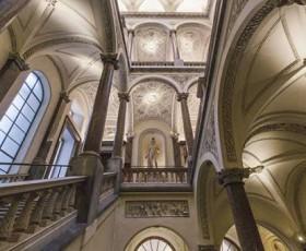 Il Museo di Roma a Palazzo Braschi