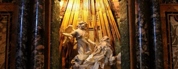 L'eterna sfida: Bernini e Borromini, il Barocco a Roma!