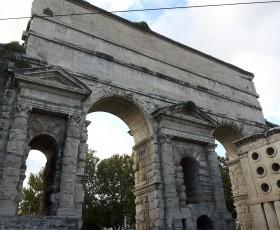 L'Area Archeologica di Porta Maggiore