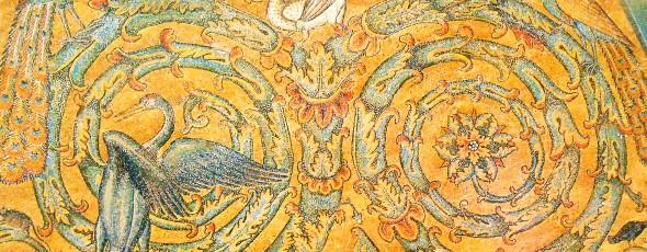 VIDEO LEZIONE: L'ARTE DEL MOSAICO NELLA ROMA MEDIEVALE (Iniziativa gratuita) SOLD OUT
