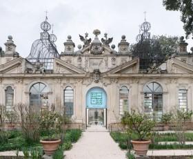 Villa Borghese: la villa delle delizie