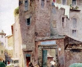 Vivere a Roma tra Medioevo e Rinascimento
